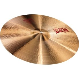 "Paiste Paiste 2002 Classic 24"" Big Ride Cymbal"