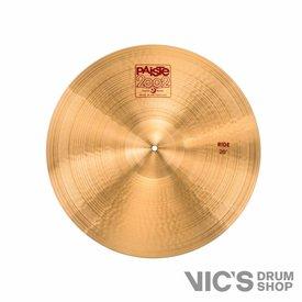 "Paiste Paiste 2002 Classic 20"" Ride Cymbal"