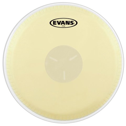 "Evans 8 5/8"" TRI-CTR BGO"