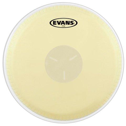 """Evans Tri-Center 9 5/8"""" Bongo Head"""