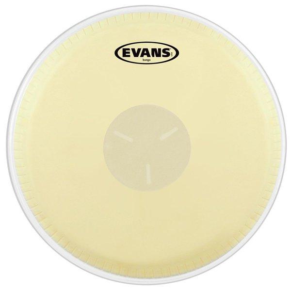 """Evans Evans Tri-Center 9 5/8"""" Bongo Head"""