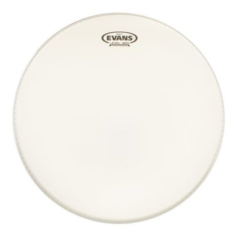 "Evans Reso 7 14"" Coated Resonant Tom Drumhead"