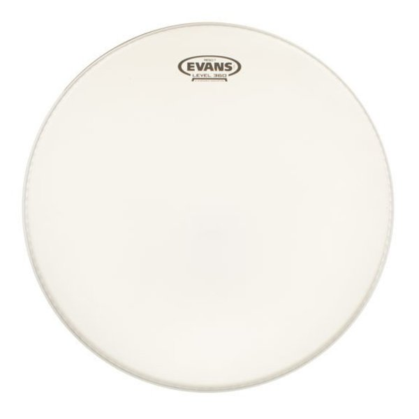 "Evans Evans Reso 7 14"" Coated Resonant Tom Drumhead"