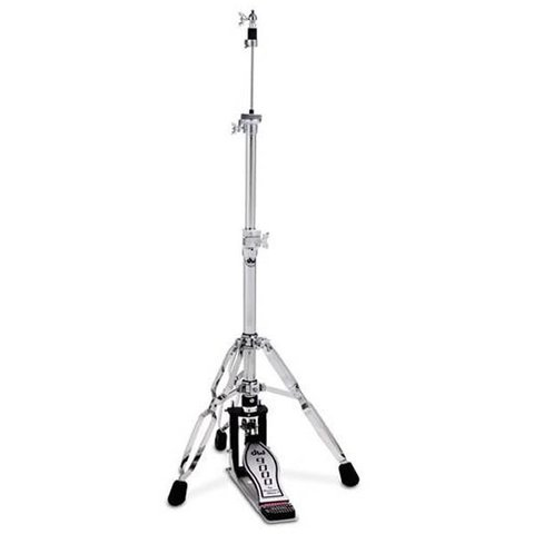 DW 9000 Series 3-Leg Double-Braced Hi Hat Stand