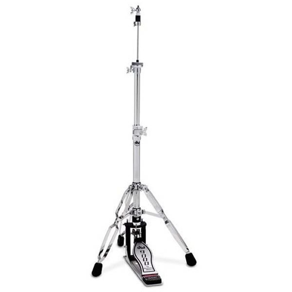 DW DW 9000 Series 3-Leg Double-Braced Hi Hat Stand