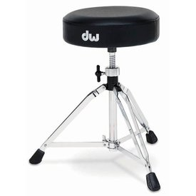 DW DW 5000 Series Round Seat Drum Throne