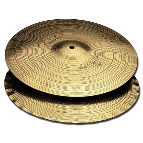 "Paiste Signature 14"" Sound Edge Hi Hat Cymbals"