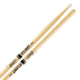 Promark Hickory 5BX - Jason Bittner - Nylon Tip Drumsticks