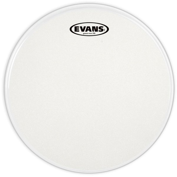 "Evans Evans 14"" ORCH 200 SNR SD"