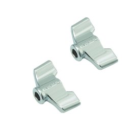 Gibraltar Gibraltar 6mm Wing Nuts (2 Pack)