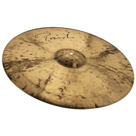 "Paiste Paiste Signature Dark Energy 20"" Mark II Ride Cymbal"