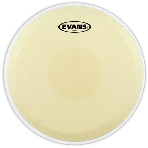 "Evans 11.75"" TRI-CTR CGA"