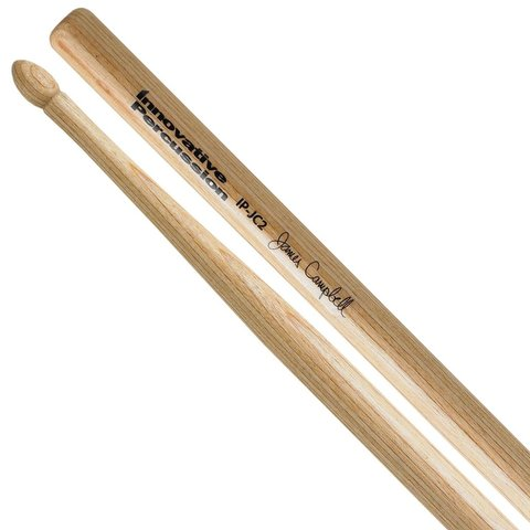 Innovative Percussion James Campbell Model #2 / Laminate Drumsticks