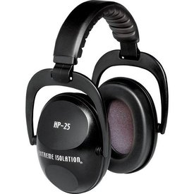Direct Sound Direct Sound HP-25 Extreme Isolation Headphones
