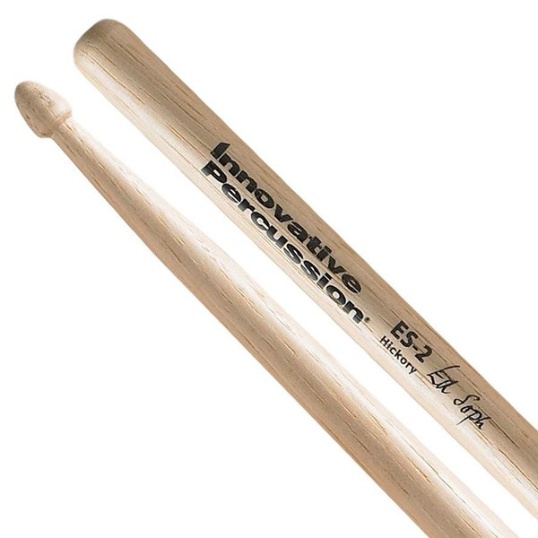 Innovative Percussion Innovative Percussion Ed Soph Model / Big Band / Hickory Drumsticks