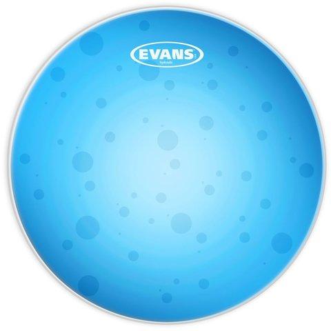 """Evans Hydraulic Blue 16"""" Tom Drumhead"""