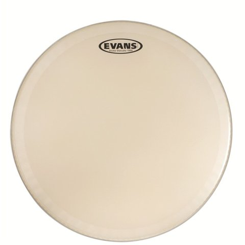 """Evans Strata Staccato 1000 14"""" Concert Snare Batter Drumhead"""
