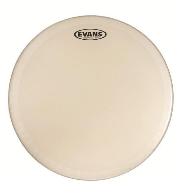 "Evans Evans Strata Staccato 1000 14"" Concert Snare Batter Drumhead"