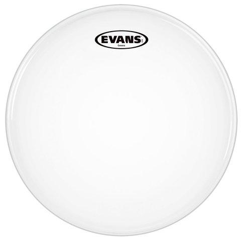 """Evans Genera Coated 13"""" Drumhead"""