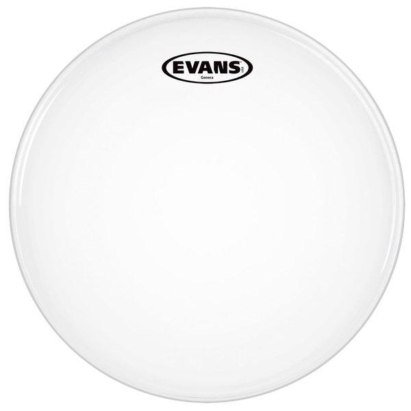 """Evans Evans Genera Coated 13"""" Drumhead"""