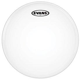 "Evans Evans 14"" G12 CTD WHT"