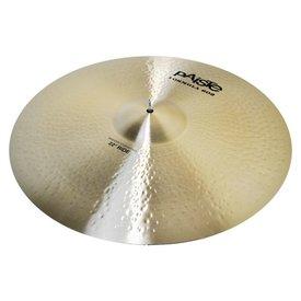 """Paiste Paiste Formula 602 22"""" Modern Essentials Ride Cymbal"""