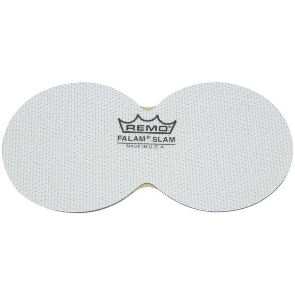 Remo Remo Falam Slam Double Pedal Patch - 2.5