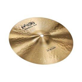 "Paiste Paiste Formula 602 10"" Modern Essentials Splash Cymbal"
