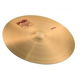 "Paiste Paiste 2002 Classic 18"" Medium Crash Cymbal"