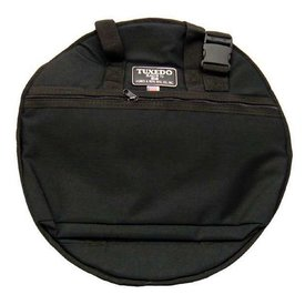 """Humes and Berg Humes and Berg 22"""" Tuxedo Padded Cymbal Bag w/Dividers"""
