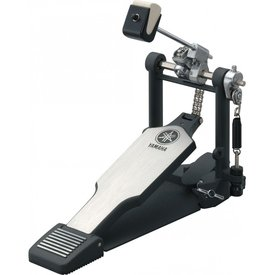 Yamaha Yamaha Double-Chain Drive Single Bass Drum Pedal with Case Included