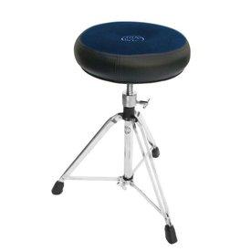 Roc-N-Soc Manual Spindle Round - Blue