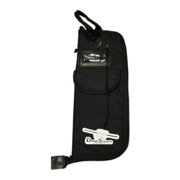 Humes and Berg Humes and Berg Drum Seeker Stick Bag w/Shoulder Strap
