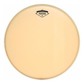 "Aquarian Aquarian Modern Vintage II 22"" Bass Drumhead with Felt Strip"