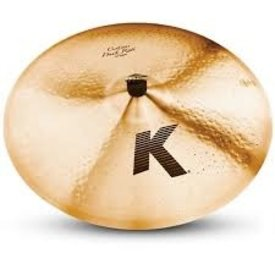 "Zildjian Zildjian 22"" K Custom Dark Ride"