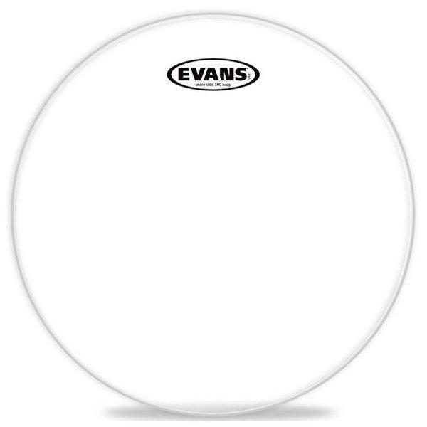"""Evans Evans Hazy 300 Snare Side 8"""" Drumhead"""