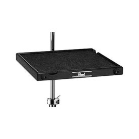 "Pearl Pearl 12""x12"" Percussion Trap Table with Multi-Clamp"