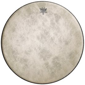 "Remo Remo Fiberskyn 3 Powerstroke 3 Ambassador 20"" Diameter Bass Drumhead"