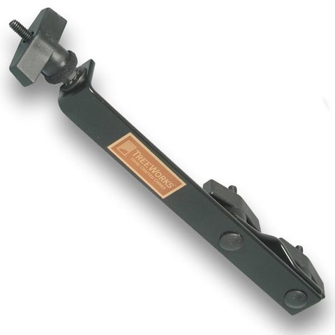 TreeWorks Chime Mounting Clamp