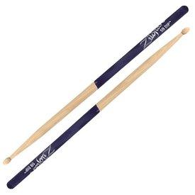 Zildjian Zildjian 5B Dip Series Wood Purple Drumsticks