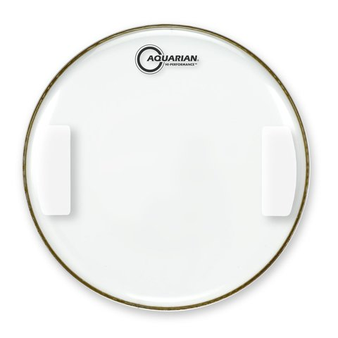 "Aquarian Hi-Performance Series 10"" Bottom Snare Drumhead"