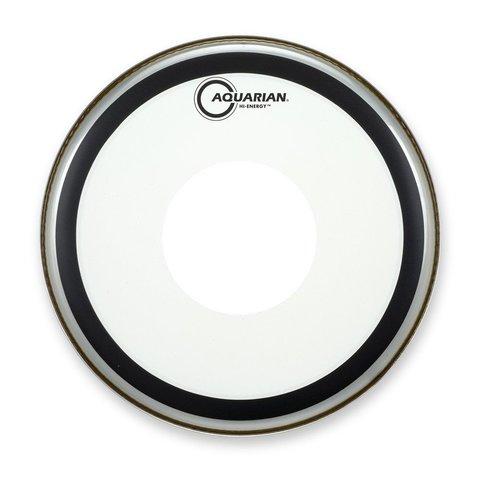 """Aquarian Hi-Energy Series 12"""" Drumhead"""
