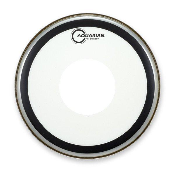 """Aquarian Aquarian Hi-Energy Series 12"""" Drumhead"""