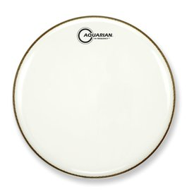 "Aquarian Aquarian Hi-Frequency Series 12"" (1-Ply) Thin Drumhead"