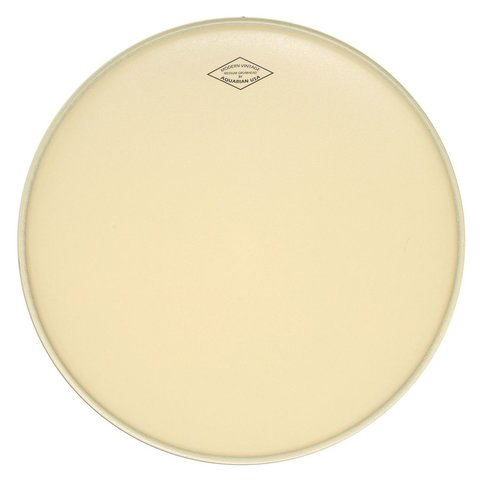 "Aquarian Modern Vintage 24"" Medium Bass Drumhead"