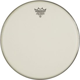 """Remo Remo Suede Emperor 12"""" Diameter Batter Drumhead"""