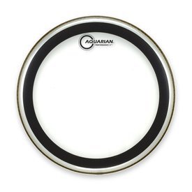 "Aquarian Aquarian 10"" (2-Ply) Drumhead with Glue"