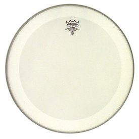 "Remo Remo Coated Powerstroke 4 15"" Diameter Batter Drumhead"
