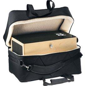 Meinl Meinl Professional Cajon Bag Black