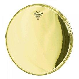 "Remo Remo Starfire Gold 16"" Diameter Batter Drumhead"